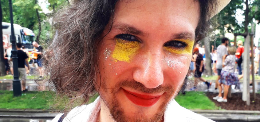 Warum Pride: Meine persönlichen Antworten im queeren Leben